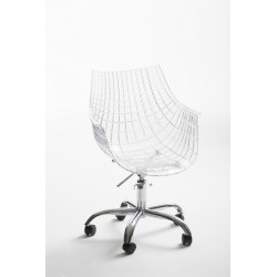 "Kėdė ""Crystal"""