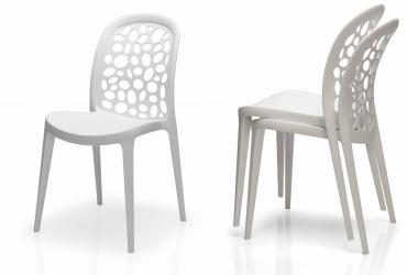 """Kėdė """"White"""""""