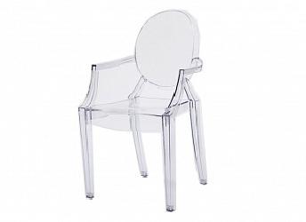 """Kėdė """"Clear 3"""""""